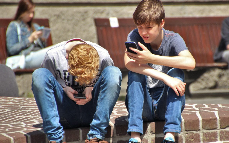 Aplicaciones de control parental para móviles