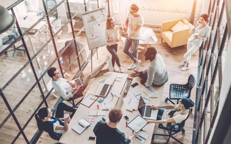 Coworking, qué es y cuáles son sus ventajas
