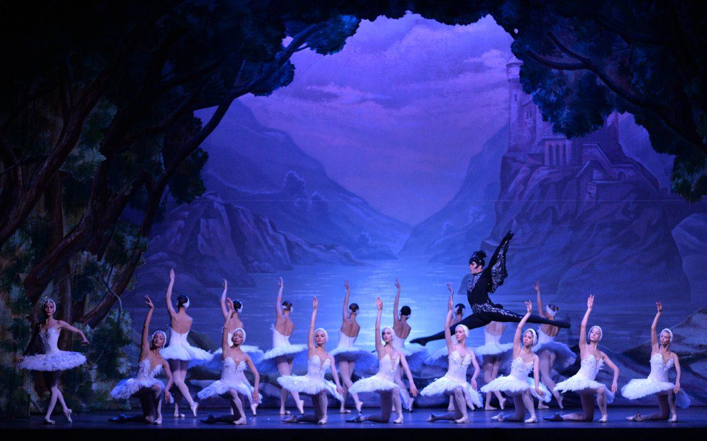 'El lago de los cisnes', a cargo del Russian Classical Ballet, llega a Albacete