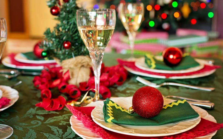 Consejos para ahorrar en las comidas de Navidad
