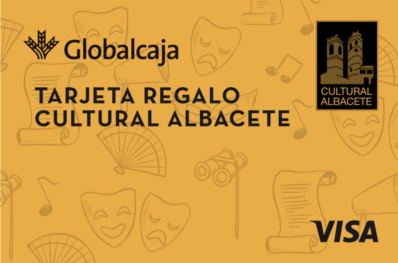 """Globalcaja """"Regala Cultura"""""""