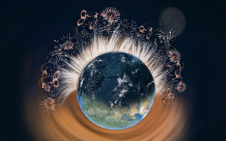 Las celebraciones de Nochevieja más raras del mundo