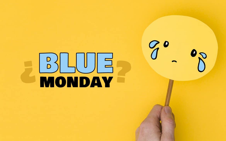 5 consejos para superar el Blue Monday