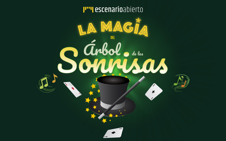'La Magia del Árbol de las Sonrisas', el evento benéfico de Globalcaja recauda casi 10.000€ para las familias más necesitadas.