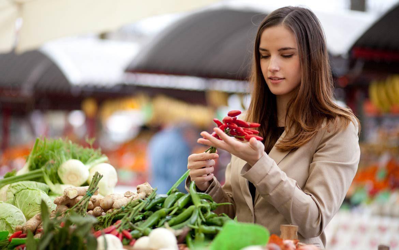 Realfooding, entre una tendencia en alimentación y un estilo de vida