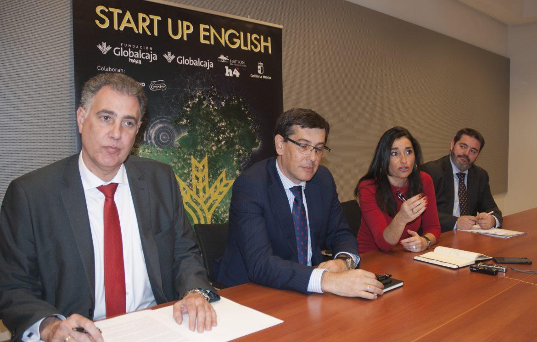 Start Up English, de Fundación Globalcaja HXXII, oferta más localizaciones en su quinta edición