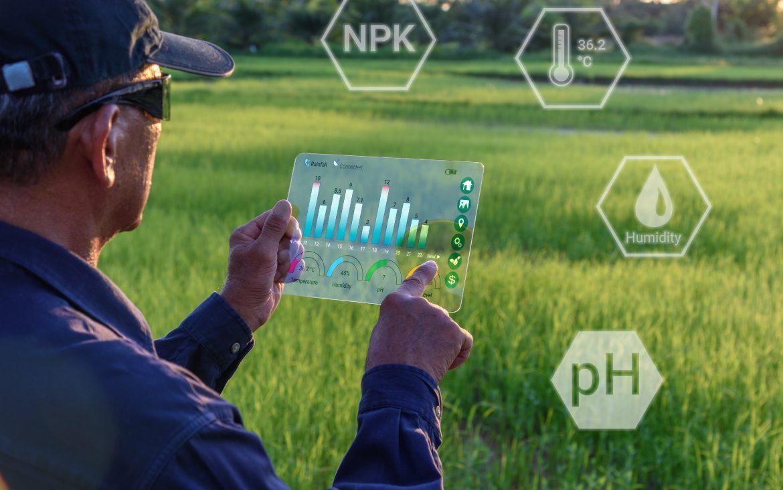 Los últimos avances tecnológicos en el sector agrario