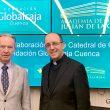 La Academia de Órgano 'Julián de la Orden' sigue contando con el apoyo de la Fundación Globalcaja Cuenca