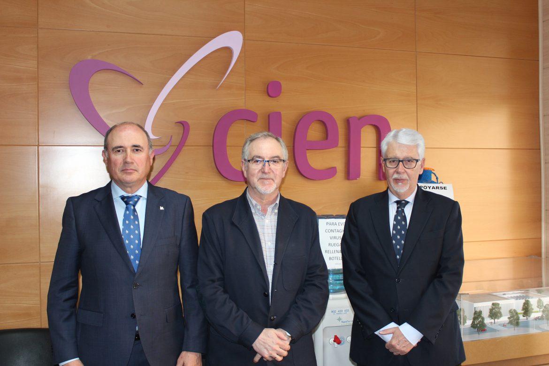La Fundación Globalcaja Albacete destaca la labor de la Asociación Española de Esclerosis Múltiple en la provincia