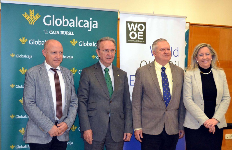 La World Olive Oil Exhibition prepara su octava edición con el reto de incrementar la presencia internacional