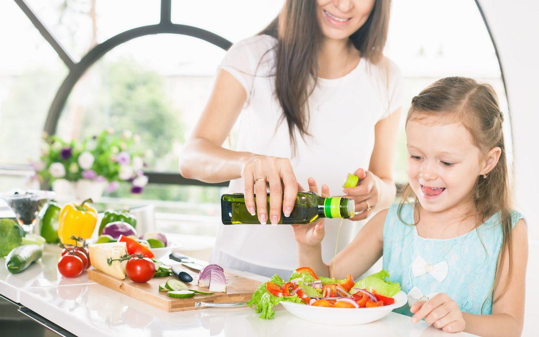 El aceite de oliva, estilo de vida