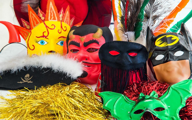 Las mejores fiestas de Carnaval de Castilla-La Mancha