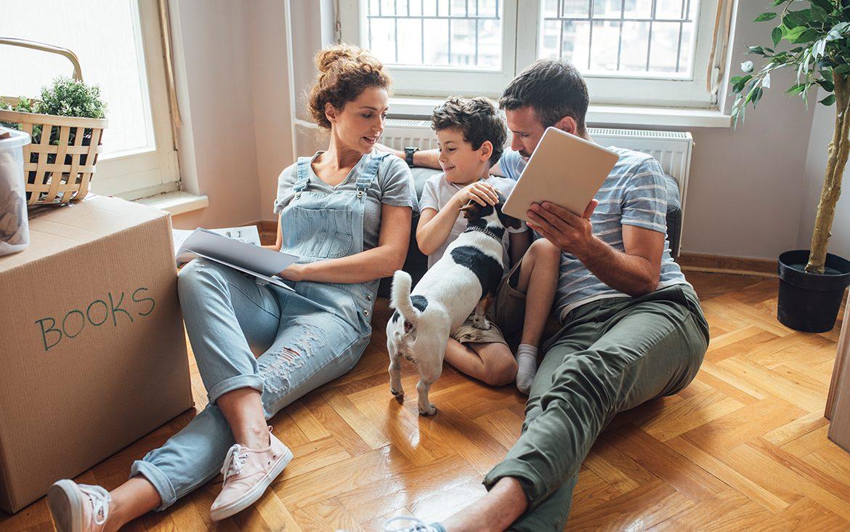 ¿Pensando en comprarte una casa? Utiliza el nuevo simulador de hipoteca de Globalcaja