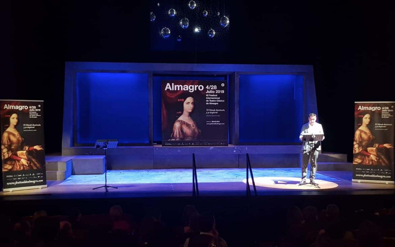 Globalcaja patrocina el Festival Internacional de Teatro Clásico de Almagro