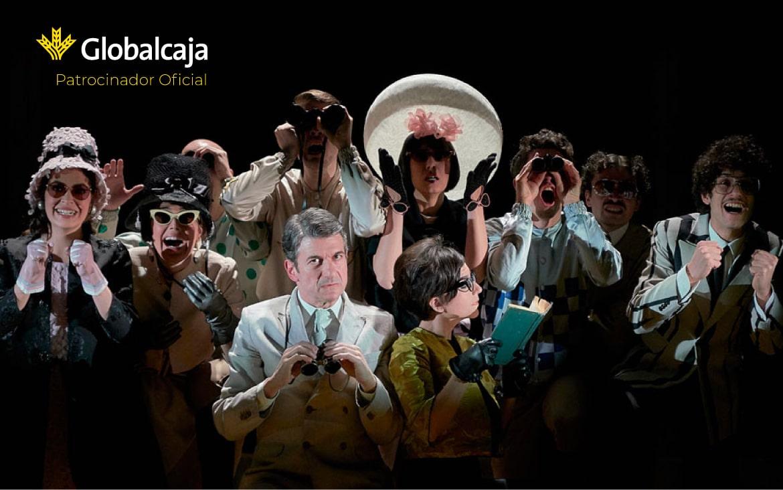 La Compañía Nacional de Teatro Clásico trae a Almagro una amplia variedad de obras