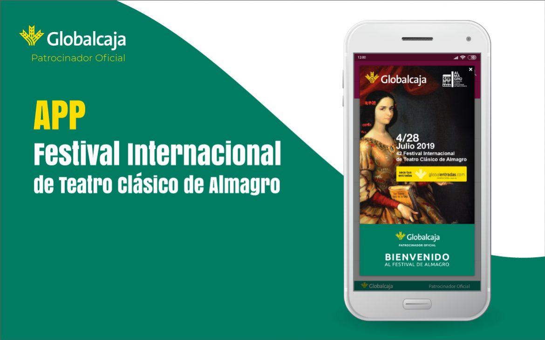 La nueva app del Festival de Teatro Clásico de Almagro ya está disponible