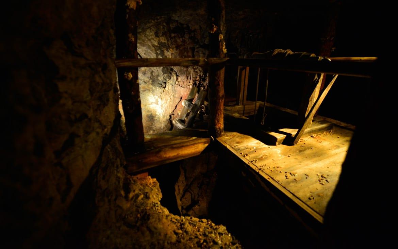 Visitamos el Parque Minero de Almadén, Patrimonio de la Humanidad