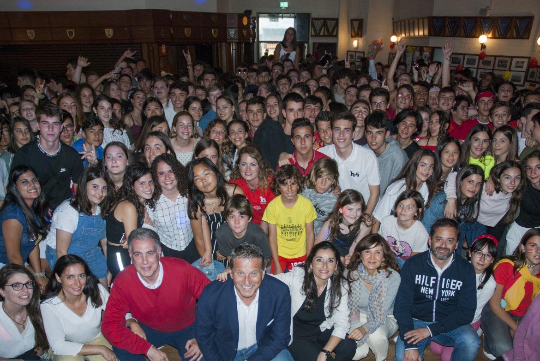 Cerca de 350 niños y jóvenes han participado en los programas estivales de Globalcaja HXXII