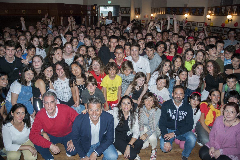 Start Up English lleva la cultura española a Irlanda de la mano de de Globalcaja HXXII