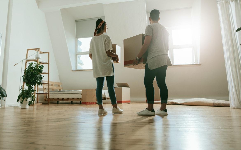 Claves para elegir el tamaño de una vivienda