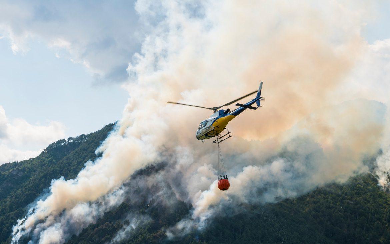 Recomendaciones para evitar incendios forestales, ¡extrema las precauciones!