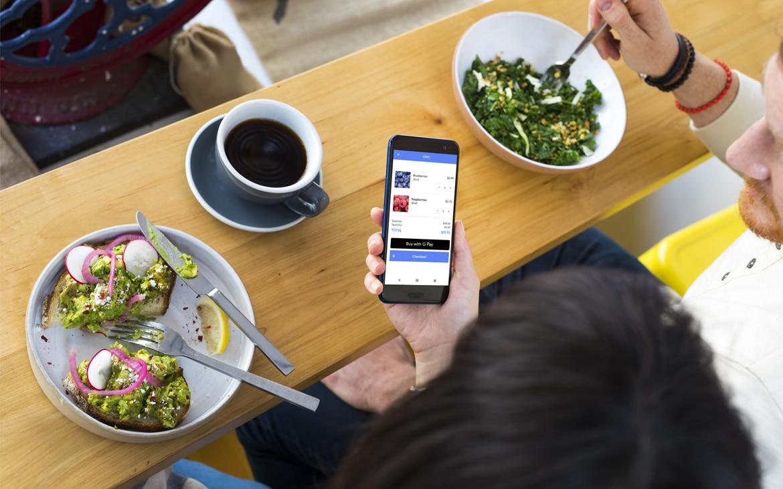 Globalcaja da un paso más en el pago móvil con la llegada de Google Pay