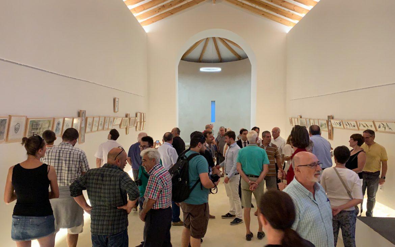 La Fundación Globalcaja Cuenca colabora con multitud de actividades y acciones durante la época estival