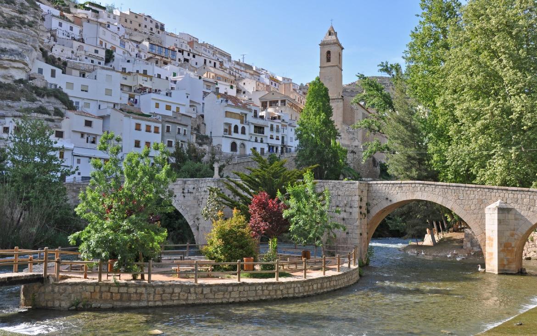 5 pueblos de Castilla-La Mancha, entre los Pueblos más Bonitos de España