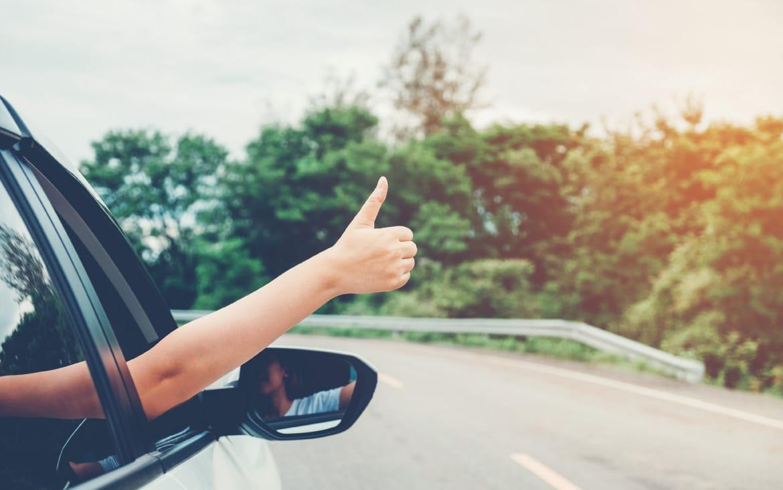 Cómo hacer la puesta a punto del coche para viajar