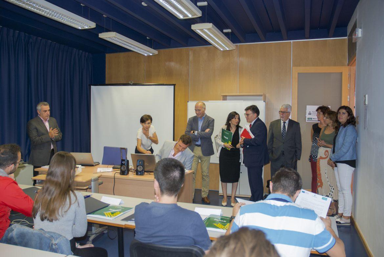 La II Escuela Regional de Ventas apuesta por el futuro laboral de los más jóvenes