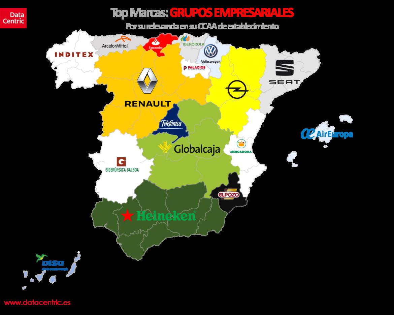 Globalcaja, elegida empresa más relevante de Castilla-La Mancha