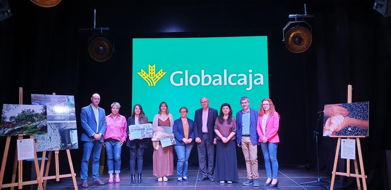 Globalcaja colabora en los premios de Fotografía Social de Castilla La Mancha