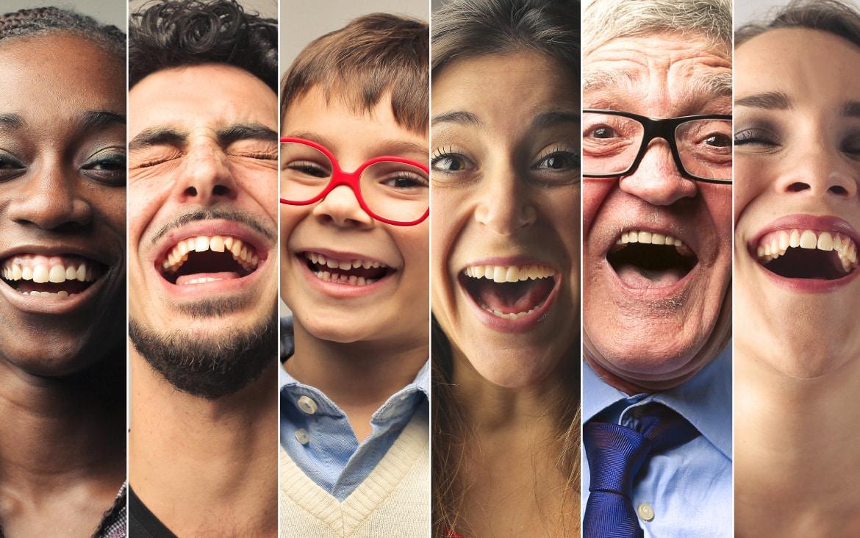 ¡Sonríe! Para celebrar el Día Mundial de la Sonrisa