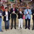 Globalcaja, entidad colaboradora con el patrocinio de los boletos de la Tómbola de Cáritas