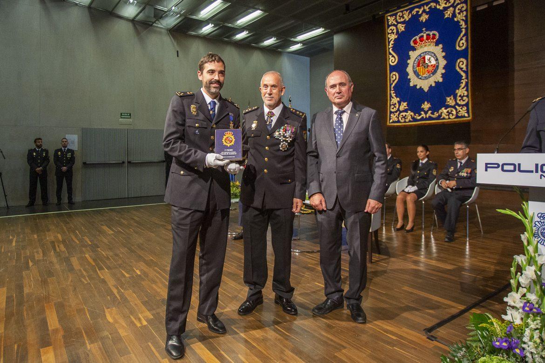 Certamen Literario de la Policía Nacional Albacete
