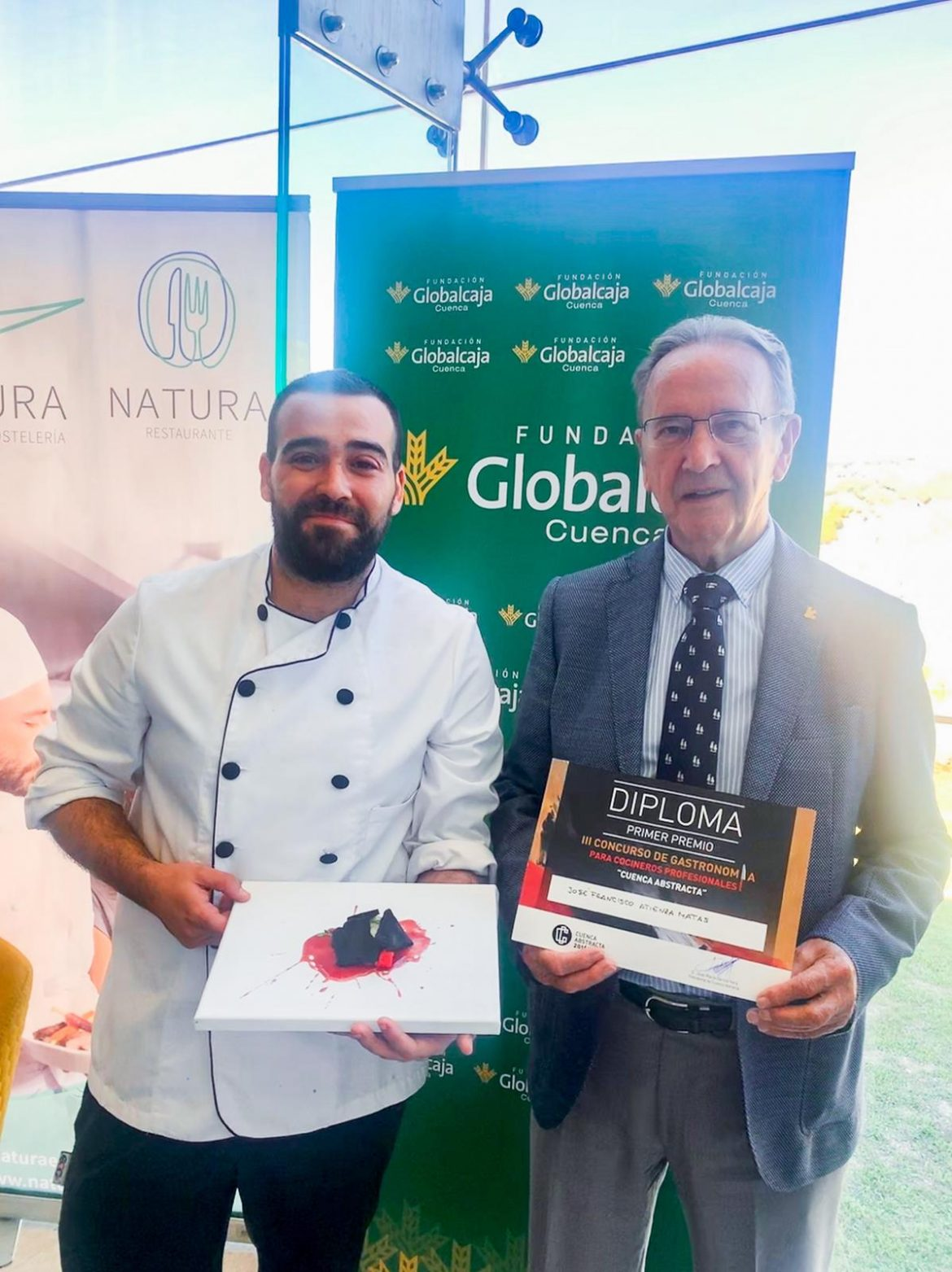 Concurso Gastronómico Cuenca
