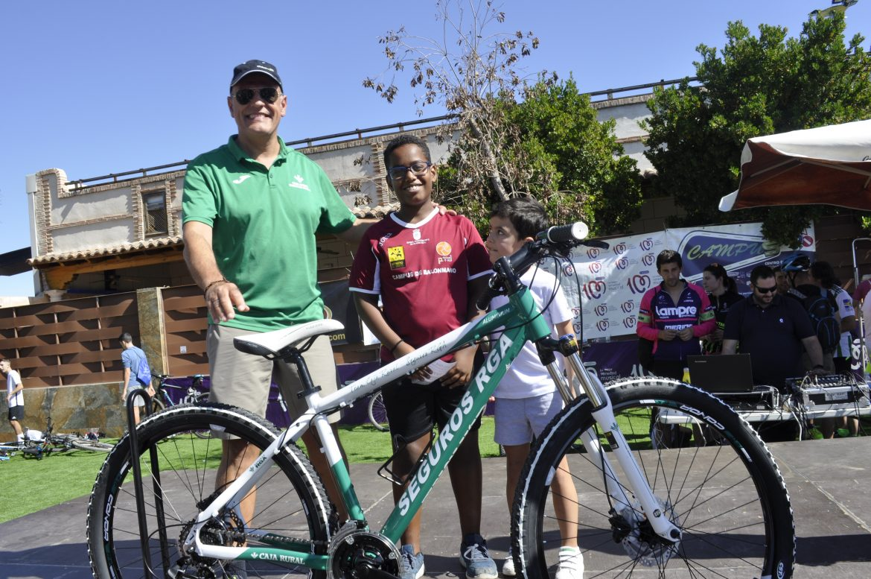 Día de la Bicicleta Ciudad Real