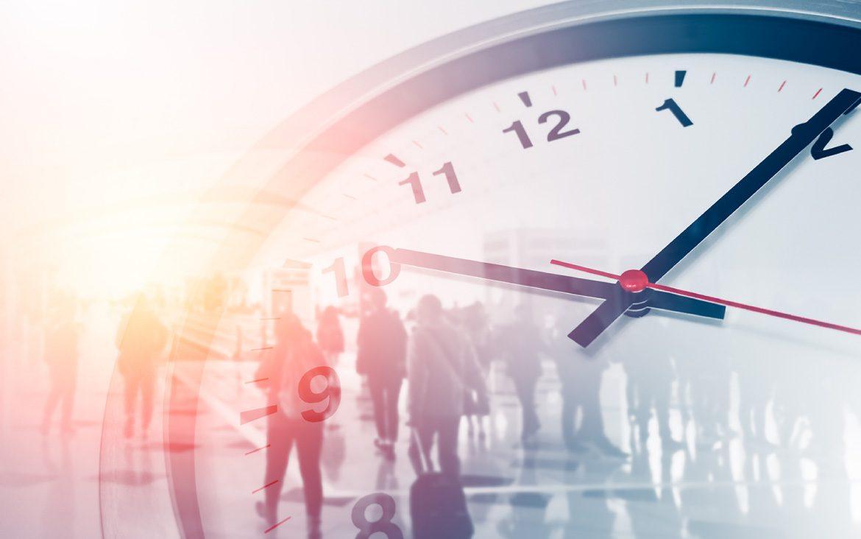 Ventajas e Inconvenientes del cambio de hora