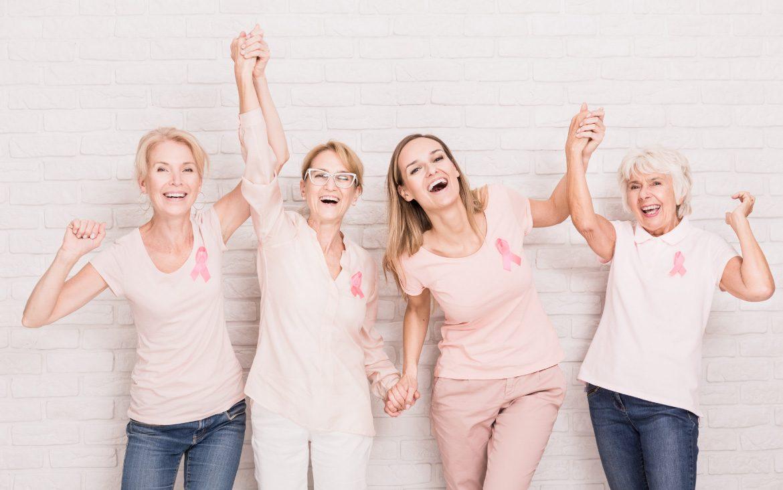 ¡Tócate! Para reducir el riesgo de cáncer de mama