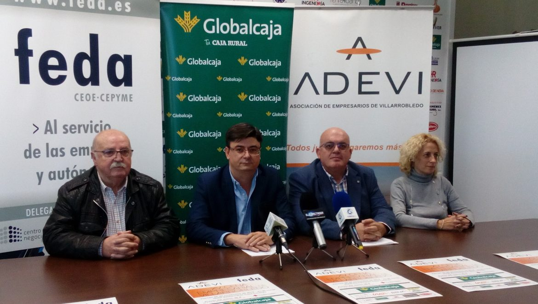 XV Cena Empresarial y entrega de los Premios Quijote