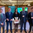 Globalcaja, en el V Encuentro Industrial B2B de C-LM