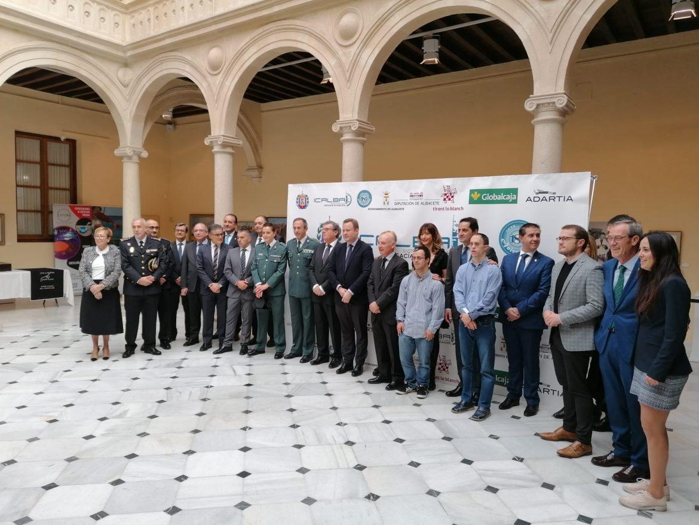 Globalcaja, en el 185 aniversario de ICALBA (Ilustre Colegio de la Abogacía de Albacete)