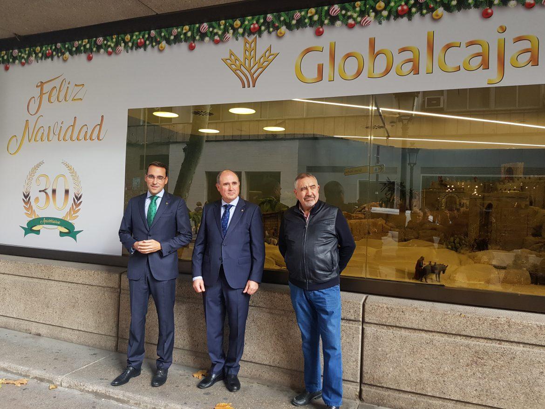 """""""La Magia de la Navidad"""" en Globalcaja"""