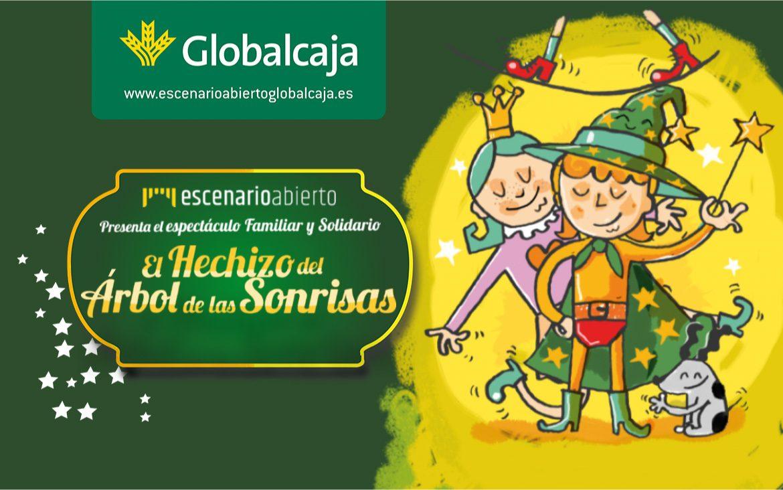 'El Hechizo del Árbol de las Sonrisas' llega una Navidad más para repartir felicidad