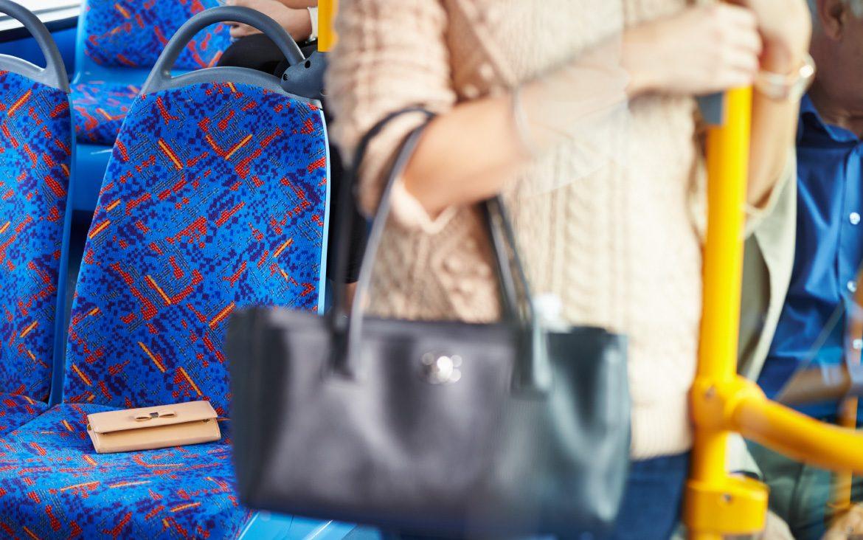 ¿Qué hacer si pierdes o te roban la cartera?