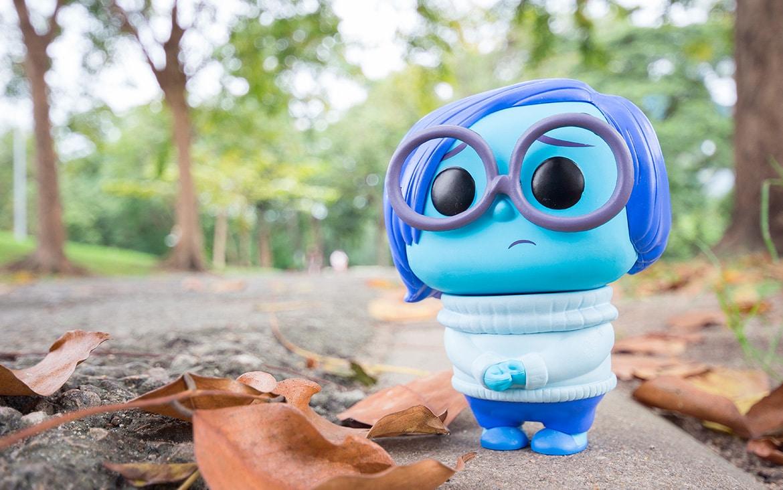 Blue Monday, el día más triste del año