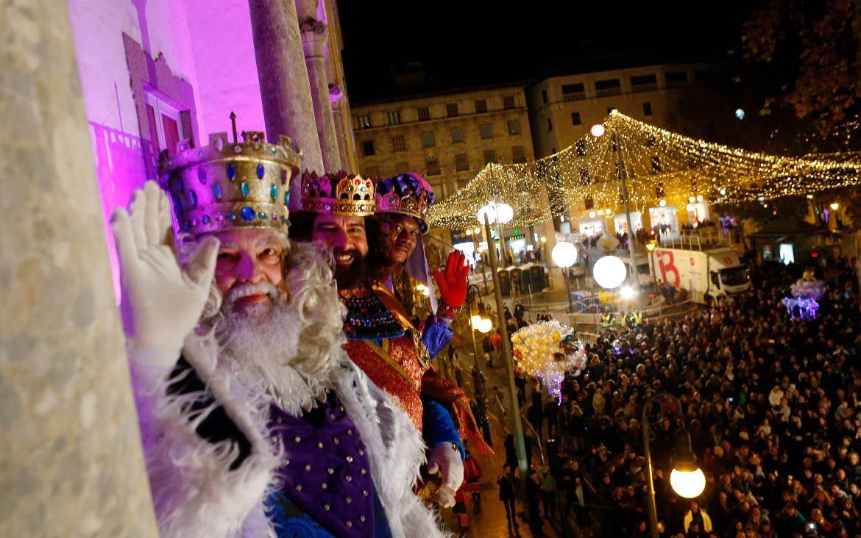 Estas son las tradiciones del Día de Reyes