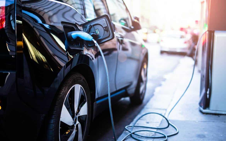 Vehículos eléctricos, una opción sostenible para el medio ambiente