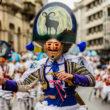 Recorremos las fiestas de Carnaval más curiosas