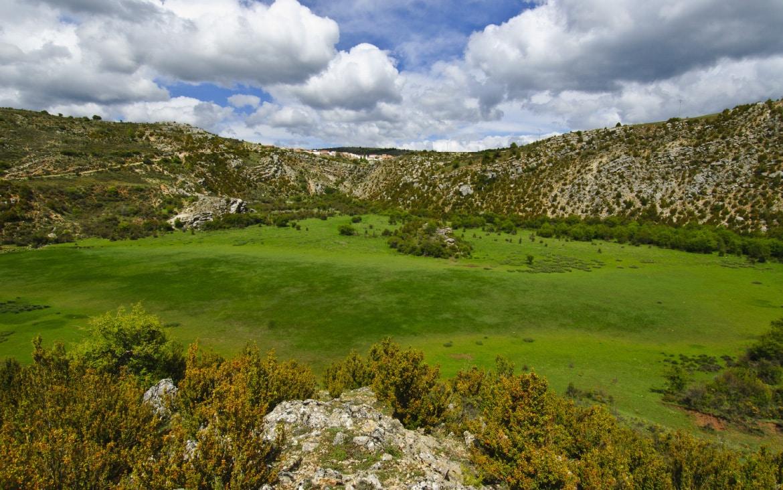 4 lugares de interés geológico de Castilla-La Mancha